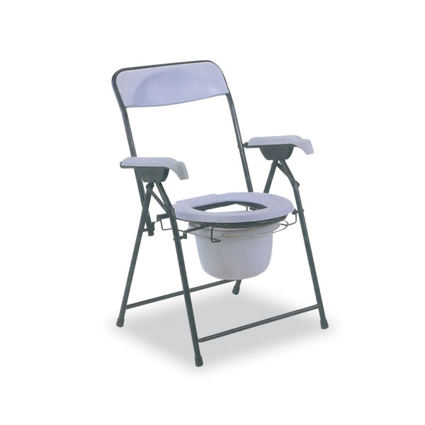 Commode Chair Economy