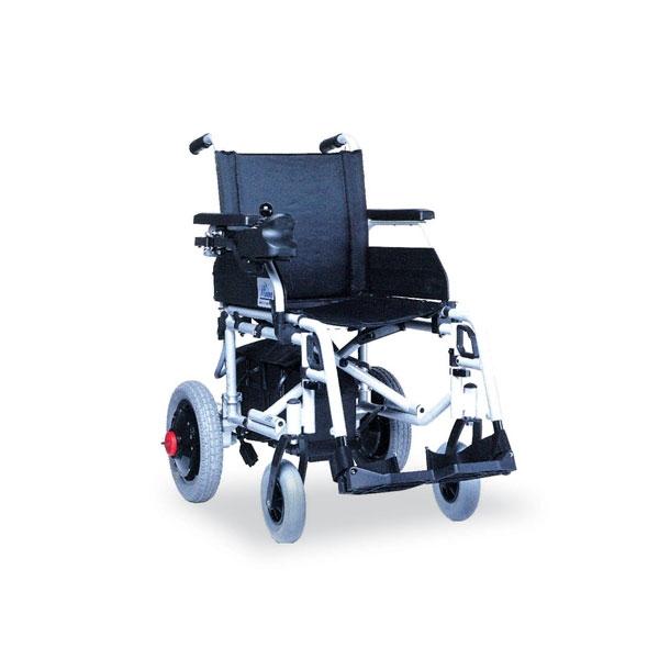 Saver Electric Wheelchair
