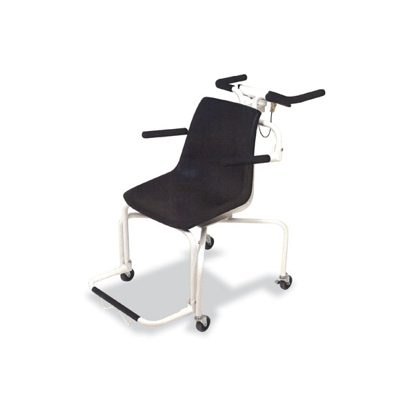 Rolling Chair Scale 6880