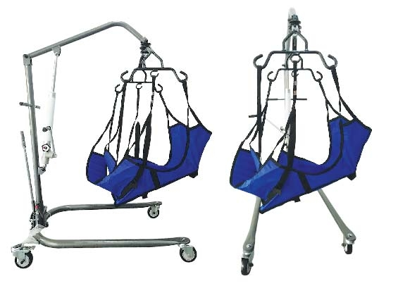 Patient Hoist (Hydraulic)