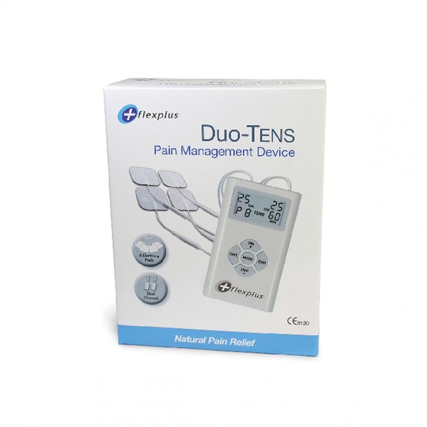 Flexplus Duo Tens Machine