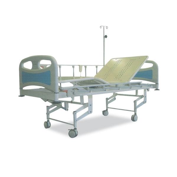 German Electric Hospital Bed
