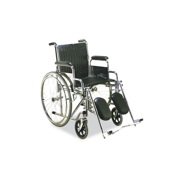 DEF - Wheelchair EL902