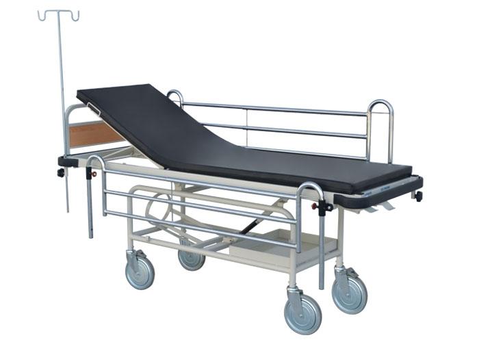 Gas Spring Trendelenburg Patient Trolley