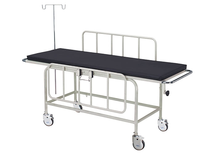 Basic Patient Trolly