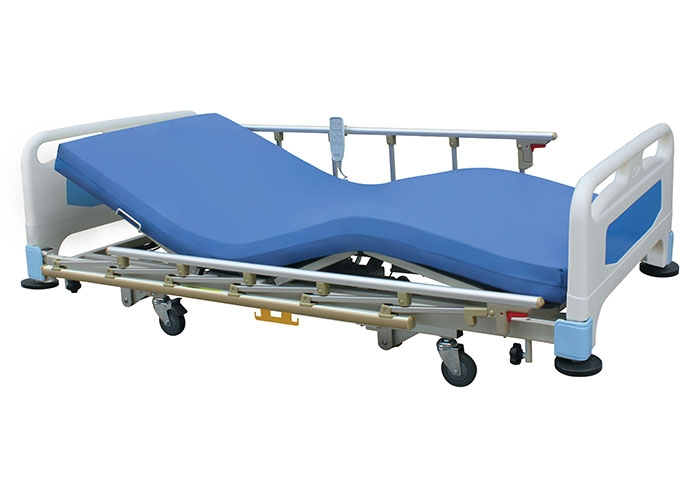 Electric Hospital Bed Ultra Low Bed