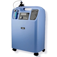 Oxygen Concentrator Machine Sysmed