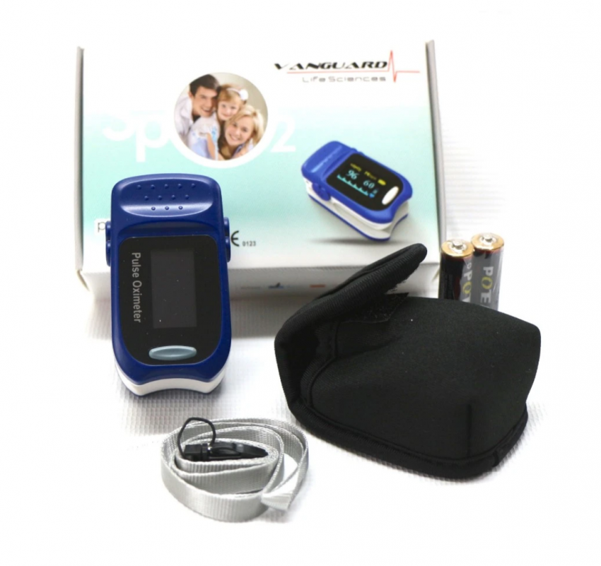 Fair Pulse Oximeter