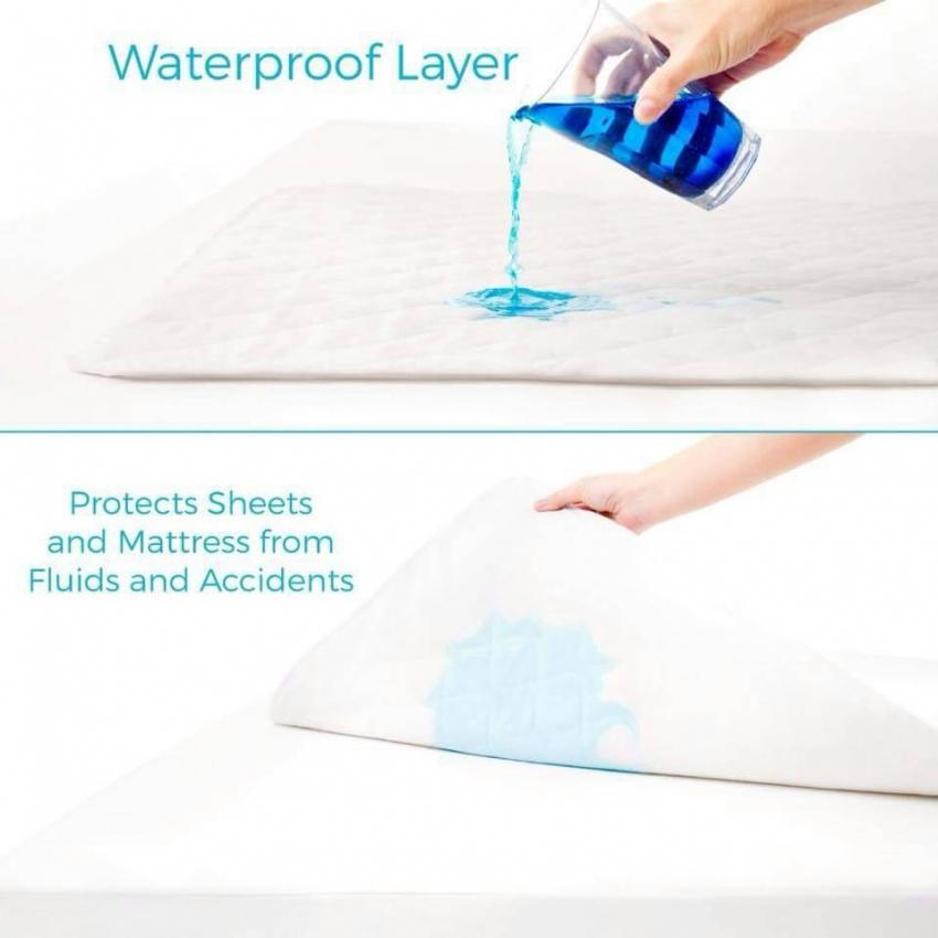 90x75cm Premium Washable IncoPad (Incontinence pad)