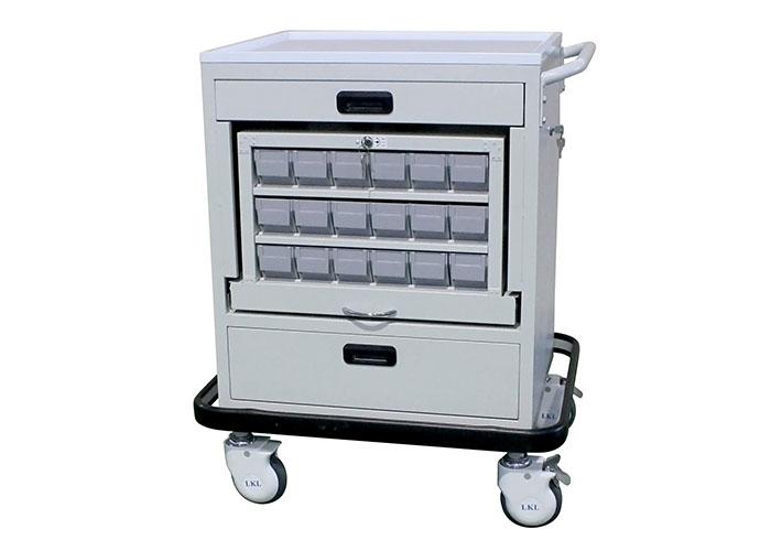 Medication Cart (36 bin)