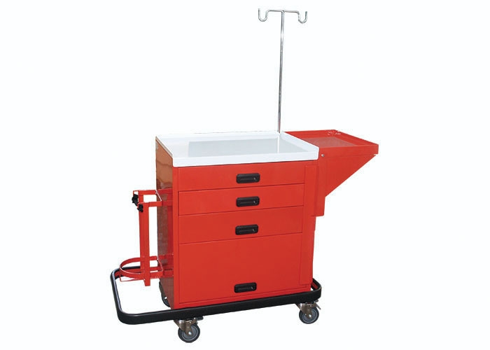 Medical Emergency Cart