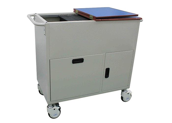 Medical Casanote Cart