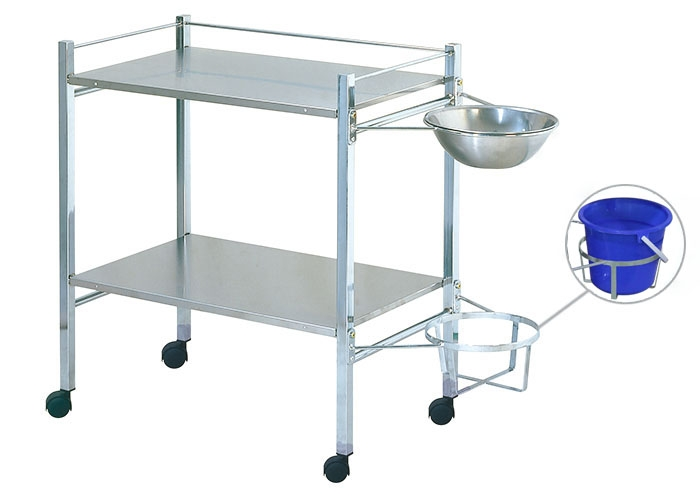 Medical Lab Table