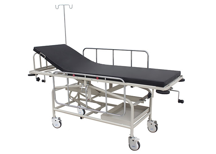 Two-Way Trendelenburg Patient Trolley