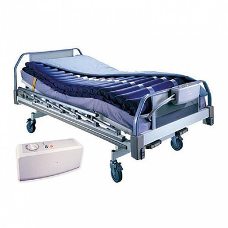 Tubular Ripple Mattress EL400